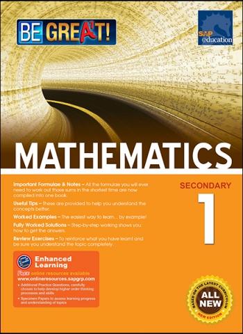 Mathematics Archives - SAP Education